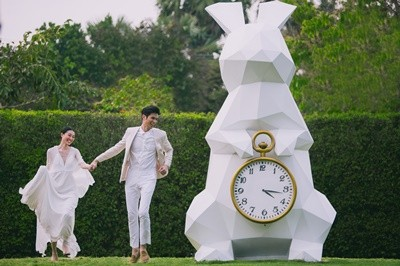 SO Sofitel Hua Hin - Pre-Wedding