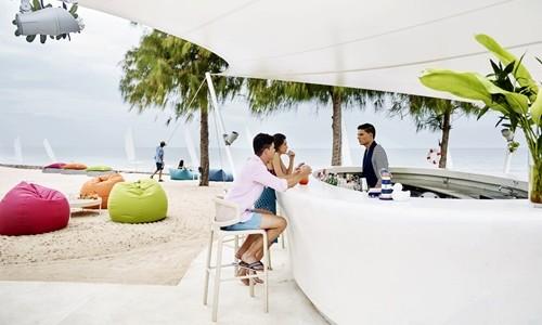 Hua Hin Beach Bar