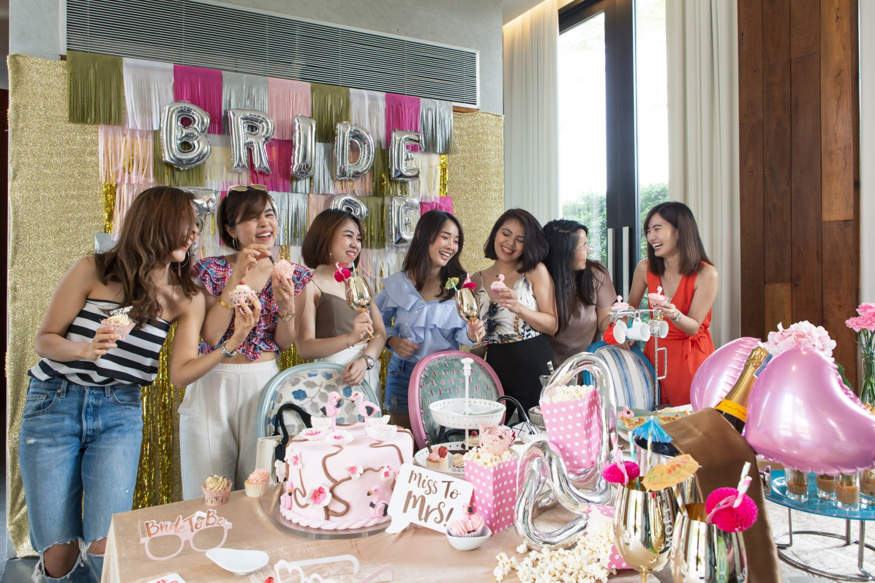 hen-night-party